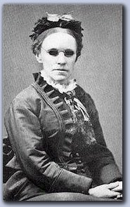 Biography Amp Poetry By Fanny Crosby